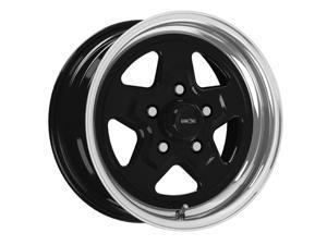 Vision 521 Nitro 15x7 4x108 +0mm Gloss Black Wheel Rim