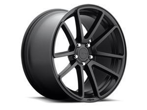 Rotiform R122 SPF 18x8.5 5x112 +35mm Matte Black Wheel Rim