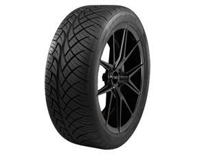 305/50R20 Nitto NT420S 120H XL Tire BSW