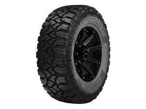 LT285/75-16 Fierce Attitude M/T 126P E/10 Ply Tire BSW