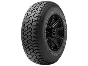 P235/75-15 Goodyear Wrangler Radial 105S Tire OWL