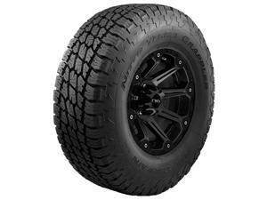 LT295/75R16 Nitto Terra Grappler AT 123Q D/8 Ply Tire BSW