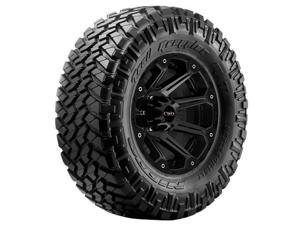 LT305/55R20 Nitto Trail Grappler MT 121/118Q E/10 Ply Tire BSW