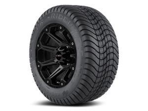 215-65-10R EFX Pro Rider DOT Radial ATV/UTV C/6 Ply Tire