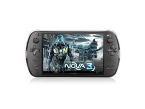 JXD S7800B 7-Inch Quad Core GamePad