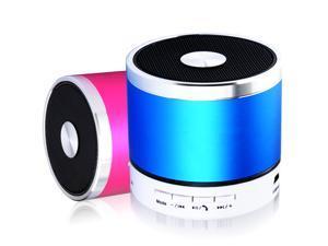 JXD Bluetooth Smart Mini Speaker,Portable Mini Speaker,Bluetooth Speaker