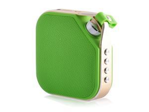 JXD mini round bluetooth speaker with TF card hang hook mini car music speaker wireless speaker