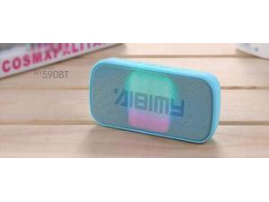 JXD LED Portable Mini Bluetooth Wireless Speaker Sport Loundspeaker for iOS for Android Phone