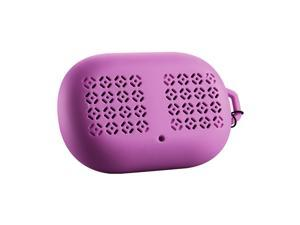 JXD Portable Wireless Bluetooth Speaker 3D Sound  with Microphone Hands-free Mini Speaker