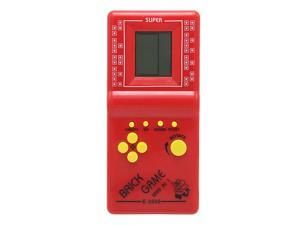 High Quality Portable Children's Educational Toys Players for Children Or Adults Portable Tetris Game Console