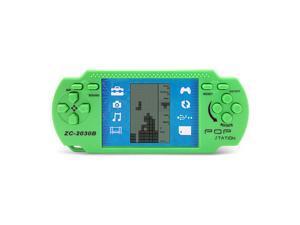 Children Classical Players Retro Portable Tetris Handheld Video Game Console Tetris Kids Gaming Multi-color Kids Console