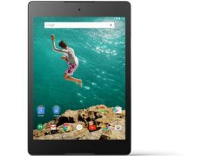 HTC Google Nexus 9 Wifi 32G Black