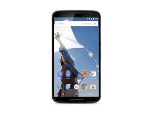 Motorola Nexus 6 4G 32GB Blue