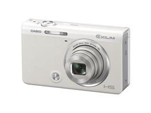 Casio EXILIM EX-ZR50 White