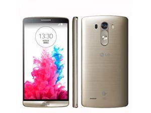 Refurbished LG G3 D851 4G LTE 32GB Gold