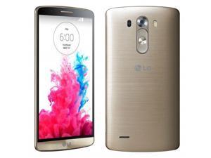 Refurbished LG G3 D855 4G LTE 32GB Gold