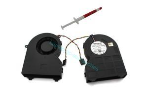 New For DELL 390 790 990 Series Laptop Parts SFF Small Chassis CPU Cooling Fan P/N:0J50GH 21CFMJ50GH-A00 PVB120G12H-P01