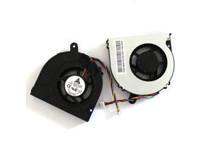 New CPU Cooling Fan + Thermal grease For ASUS EEE EB EEEBO EB1501 EB1502 Box B202 KSB06105HB Series Laptop Notebook Replacement Parts Wholesale