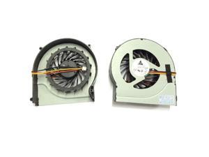 NEW For HP Pavilion DV7-4167ca DV7-4198ca DV7-4170us DV7-4183cl Series Laptop CPU Cooling Fan Accessory+ Thermal grease Wholesale