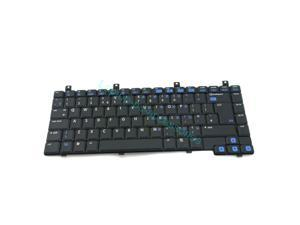 NEW UK Keyboard For HP Presario v2100 v2200 v2400 v2600Teclado Black Teclado Series Laptop Notebook Accessories Replacement Parts Wholesale QWERTY