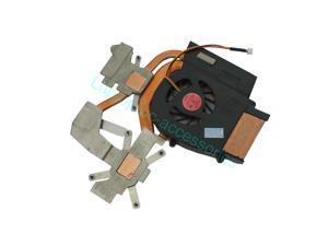 New CPU Cooling Heatsink Fan For Sony Vaio VGN-CS120J VGN-CS120JP VGN-CS120JR VGN-CS120JW VGN-CS120JQ VGN-CS160A VGN-CS160AP VGN-CS160AR VGN-CS160AW VGN-CS160J VGN-CS160JP VGN-CS160JR VGN-CS160JW