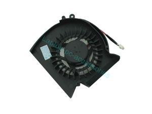 NEW CPU Cooling Fan For Samsung R580 R528 R530 R530-JB01DE R540 BA81-08475B DFS531005MCOT + Thermal grease Series Laptop Notebook Accessories Replacement Parts Wholesale