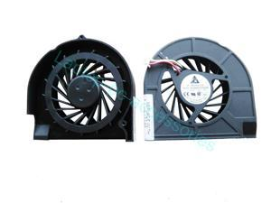 CPU Cooling Fan For HP Compaq G70 PVB065D05H + Thermal grease Series Laptop Notebook Accessories Replacement Parts Wholesale