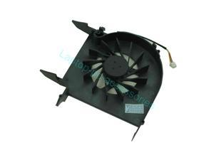 NEW CPU cooling fan For HP Pavilion dv7t-5000 CTO + Thermal grease Series Laptop Notebook Accessories Replacement Parts Wholesale