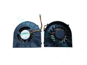 CPU Cooling Fan For DELL Inspiron 15R N5010 M5010 MF60120V1-B020-G99 + Thermal grease Series Laptop Notebook Accessories Replacement Parts Wholesale