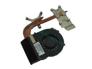 Cpu Fan & Heatsink For HP Envy 17-1191NR 17 + Thermal grease Series Laptop Notebook Accessories Replacement Parts Wholesale