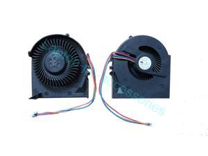New For IBM thinkpad T410 T410i series Part Number UDQFVPR01FFD Laptop Notebook Accessories Parts Replacement CPU Cooling Fan + Thermal grease Components Wholesale