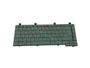 New IT/Italian Keyboard Italy Tastiera For HP Compaq Presario M2000 v2000 v2100 v2200 v2400 v2600 v5000 C300 C500 R3400 R4000 NX9100 NX9105 R3000 R3100 R3200 R3300 R3000T R3000Z R3001 R3001AP White