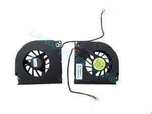 New For Acer Aspire 7000 7100 7110 9300 9400 9410 9410Z Series Laptop CPU Cooling Fan GC055515VH-A F6B5-CW DFB501205H20T 23.10181.001 DC280003L00 Replacement Parts + Thermal grease Wholesale
