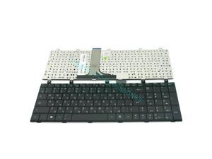 New RU/Russian Keyboard For MSI 700P M200 H52 VR330 U210 U230 U250 F80 E7235 L700 L730 L740 L745 M662 M670 M673 M673P M675 M677 GT725 MS1682 MS1684 MS1731 For Averatec 7100 7115 7155 7170 Laptop Black
