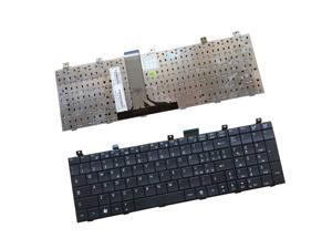 New IT/Italian Keyboard Italy Tastiera For MSI M662 M673 M673P M675 M677 M670 M662 M673 M200 H52 U210 U230 U250 F80 L730 L740 L745 L700 A5000 A6000 Averatec 7100 7115 7155 7170 For LG E500 Black