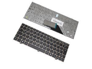 New DE/GR German Keyboard Tastatur For MSI Wind U90 U90X U100 U110 U120 U115 U123 U123H U123T N011 U101C U101 U101B U115 U100X Series Black Laptop Replacement Parts Wholesale