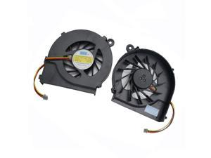 NEW For HP Pavilion g7-1085nr g7-1073nr g7-1081nr g7-1083nr Series Laptop Accessories Replacement Parts Cpu Cooling Fan + Thermal grease Wholesale