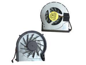 NEW For HP Pavilion DV7-4223ca DV7-4248ca DV7-4260ca DV7-4263cl Series Laptop CPU Cooling Fan Accessory+ Thermal grease Wholesale