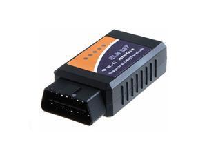 WIFI ELM327 Scanner Wireless OBD2 Auto Scanner Adapter ELM327 WIFI Scanner Scan Tool for iPhone ipad