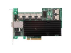 Lsi Logic 3ware 9750-24i4e 28-port Sas Raid Controller -