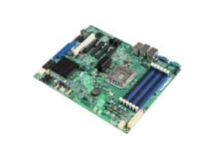 Intel S1400fp2 Server Motherboard - Intel C600-a Chipset -