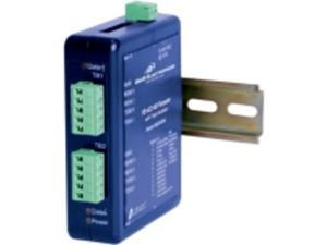 B&b Industrial Din Rail 485/422 Iso Repeater
