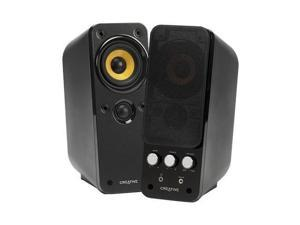 Creative Gigaworks T20 2.0 Speaker System - 28 W Rms -