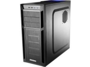 Antec Eleven Hundred V2 Gaming Case - Mid-tower - Black -