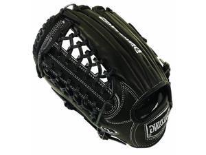 "LHT Lefty Spalding #42003 Pro Select 12"" MLB Professional Baseball Glove New!"