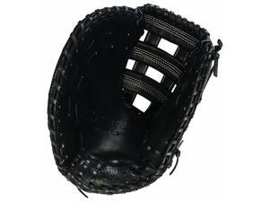 "LHT Lefty Spalding #42006 Pro Select 12.75"" MLB Professional First Base Mitt New"