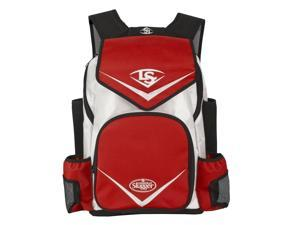 Louisville Slugger EBS7SX5 Red Series 7 Stickpack Crossover Backpack Bat Bag New
