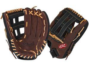 """2016 Rawlings P130H 13"""" Player Preferred Slowpitch Softball Glove With H Web New"""