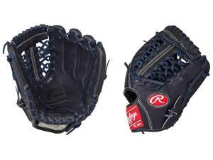 "Rawlings PROS150MTN 11.5"" Pro Preferred Infield / Pitcher Baseball Glove Navy"
