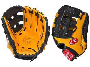 "Rawlings PRO1175-6GTB 11.75"" Heart of the Hide Brandon Crawford Baseball Glove"